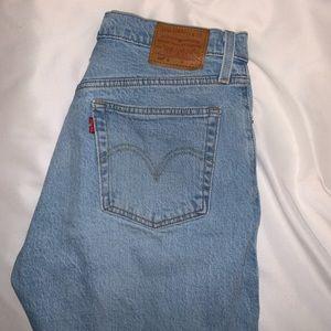 Levi Jeans W28 L28